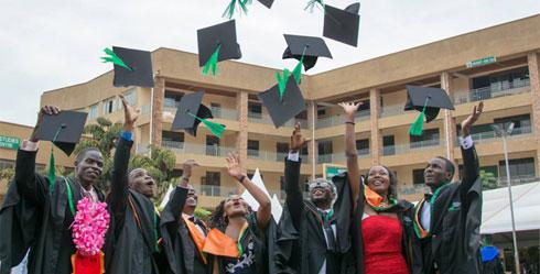 Examination Fraud Rocks KIU As 80 Students Face Expulsion