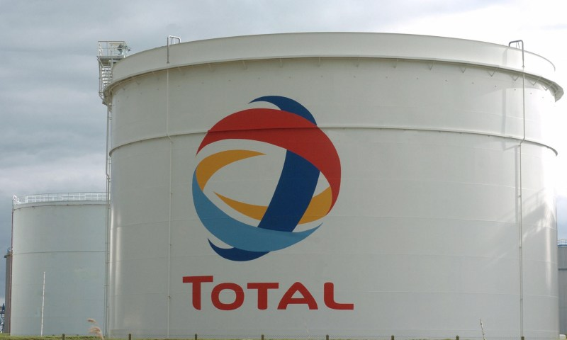 No Oil Production Till 2021-Total Tells Uganda Gov't