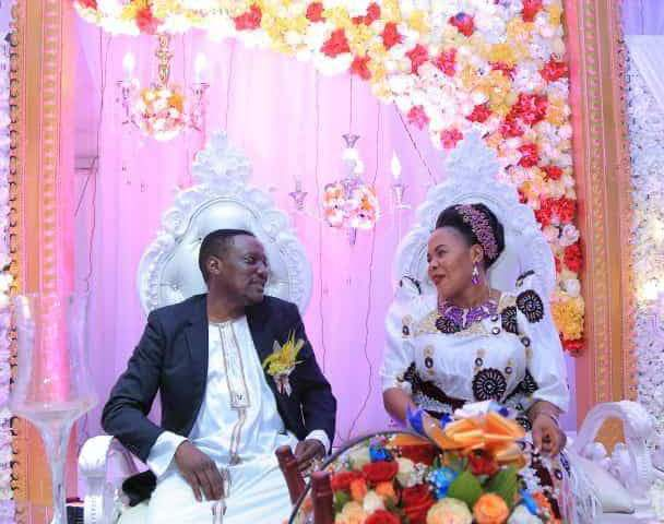 MP Judith Babirye Secretly Introduces Married Man,URSB Rejects Her New Marrige!