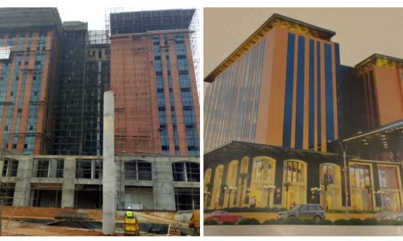 Sudhir's Multi Billion Kingdom Kampala Mall To Be Launched In September