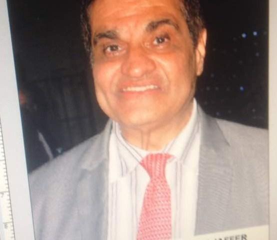 Breaking! FairWay Hotel Chairman Bandari Aneez Jaffer Dies In Canada Mysteriously!