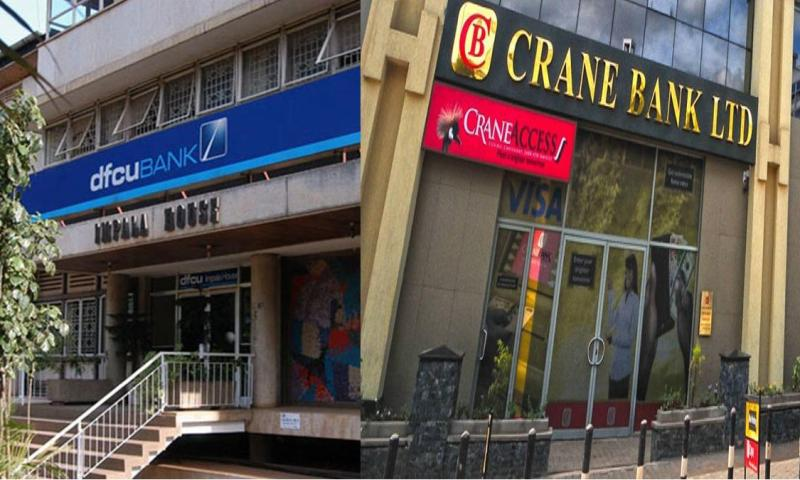 Crane Bank Ghost At Work? UK's CDC Cuts Business Ties With DFCU!