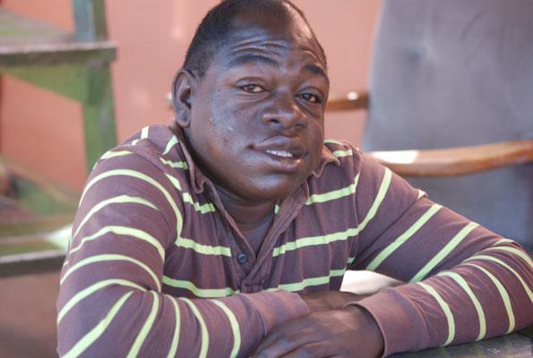 Comedian Kapere Hunted By Police Over Swindling Pastor's Money
