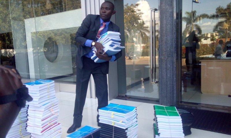 Lawyer Mabirizi Appeals Against Constitutional Court Judgement on Age Limit!