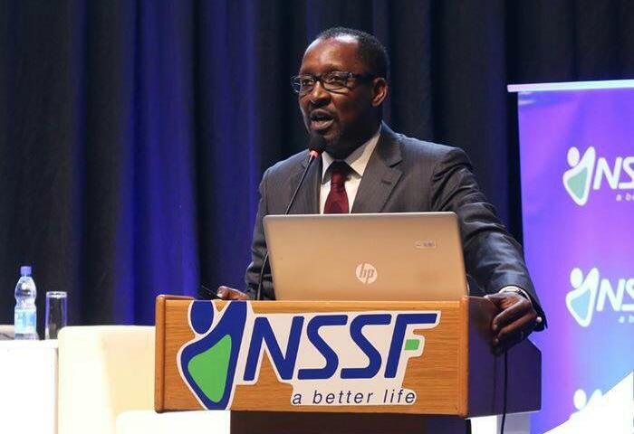 Growing Much Stronger: NSSF to pay 15 % Interest To Its Members!