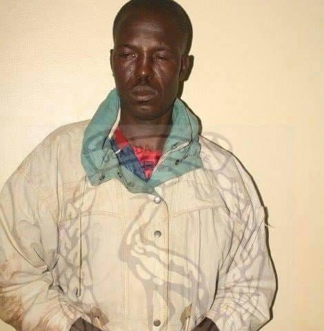 Two Juba Business Men Robbed Of Billions At Arua Park, Shot Dead!