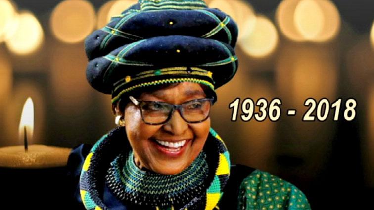 Winnie Mandela, Gen.Mollo Win 2018 PAP Global Awards!