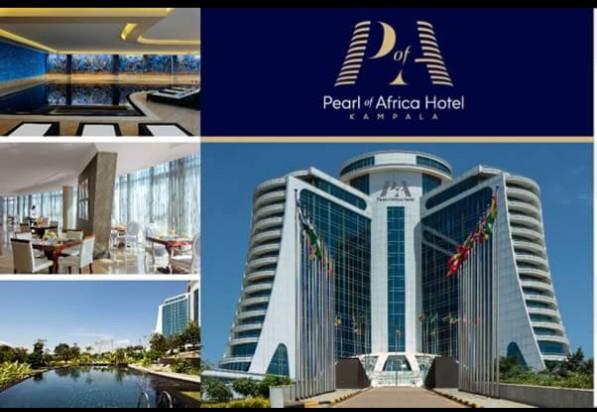 Over 500 Staff Of Pearl Of Africa Hotel Axed: Hotel In UGX 39M Tax Default Mode!