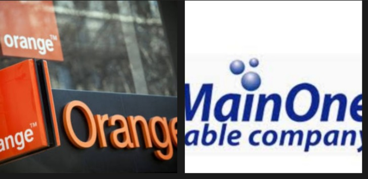 Orange, Mainone Submarine Cable Sign Mega Investment Deal To Reinforce Connectivity On The West African Coast