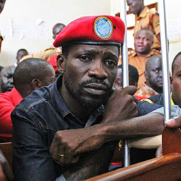 Bobi Wine Story: What Exactly Happened In Arua-Blow By Blow Witness Account!