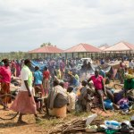 World Refugee Day: Inadequate Clean Water, Food Shortages & Low Funding From Donors Hinder Refugees In Uganda