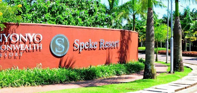 Sudhir's Speke Resort Munyonyo Wins Energy Conservation Award