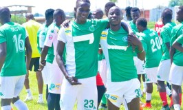 Onduparaka Hopes To Maintain Fine Run At Home Against KCCA