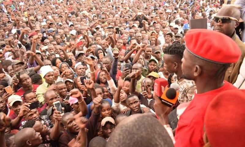 Museveni Tried To Kill Me, I refused To Die – Bobi Wine
