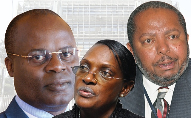 The Moment We've Been Waiting For Is Here; Parliament Summons Governor Mutebile, Bagyenda Over Seven Closed Banks!