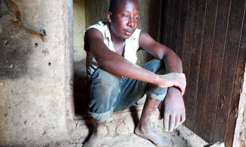Abomination! Former Mbarara Secondary School Teacher Punished For Easing Himself In Bedroom