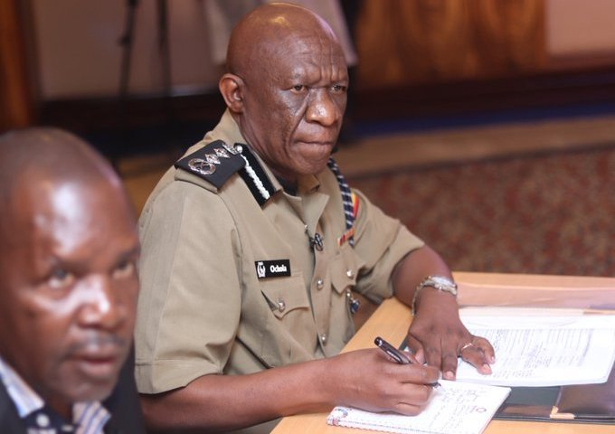 Namboole Is Booked Until 2019, No Room For Your Concert – Police Assures Bobi Wine