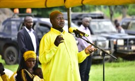 Meet Us In Three Days Or We Quit Party: K'la NRM Members Warn Museveni
