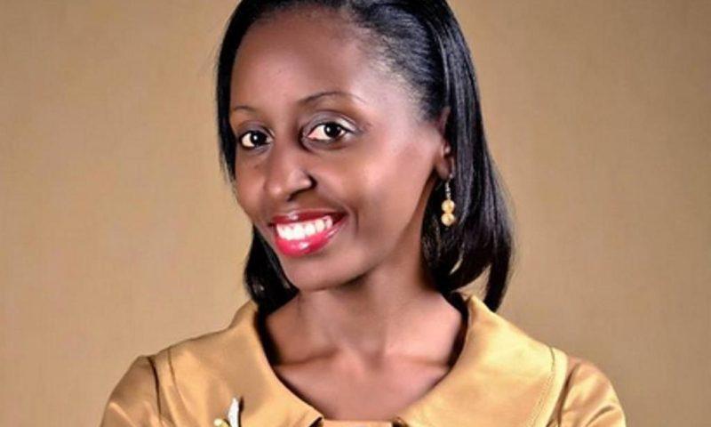 Rachael Mwine Arinaitwe Quits NTV!