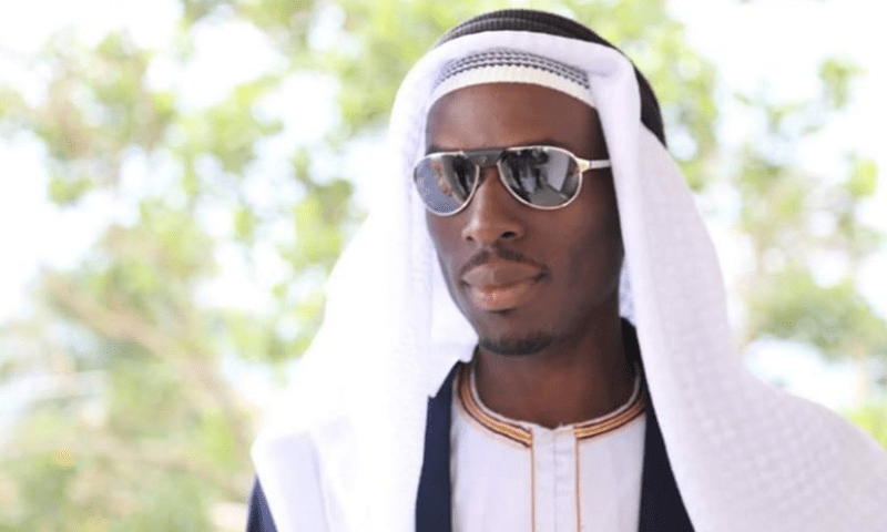 Jailed Tycoon SK Mbuga Extradited To Denmark