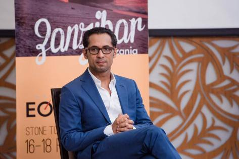 Tanzania's Kidnapped Billionaire Mohammad Dewji Finally Found!