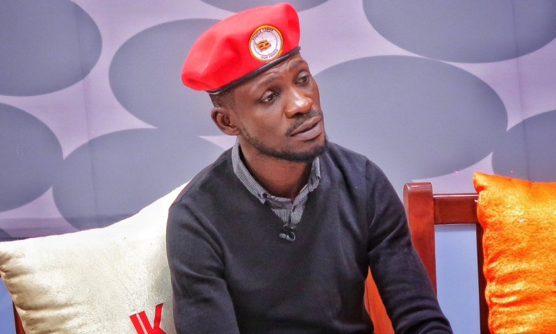 Support Them Instead Of Frustrating! Bobi Wine Condemns Government For Frustrating Women In Business