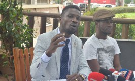 What Unites Us Ugandans Is Much Bigger Than What Divides Us, We Shall Overcome – Bobi Wine