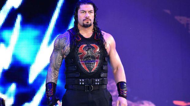 Shocking! Roman Reigns Quits WWE