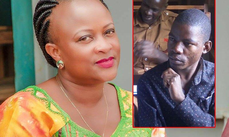 MP Rwabwogo's Facebook Stalker Isiko's Case Adjourned
