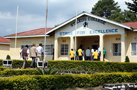 St.Leos College Kyegobe To Host This year's Teachers' Day
