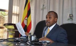 Minister Tumwebaze Calls For Arrest Of Armed Operatives Who Brutally Arrested Yusuf