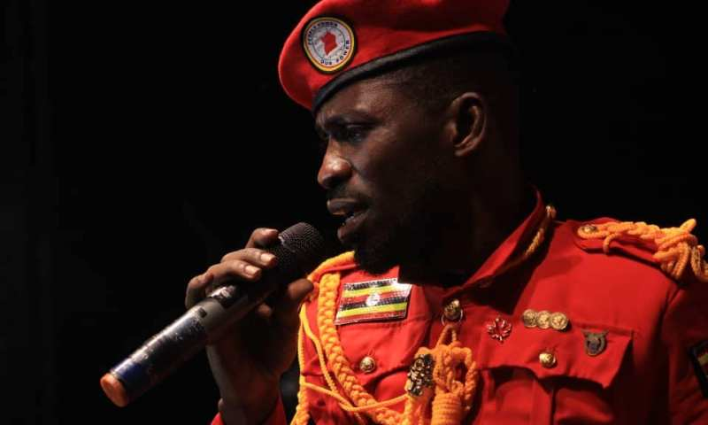 You Must Explain Why You Have Cancelled All My Shows – Bobi Bobi Wine Tells Police