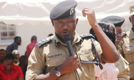 Arrest Him On Site: Police On 24 Hour Alert To Arrest Their Own ACP Bakaleke For Defrauding Chinese!