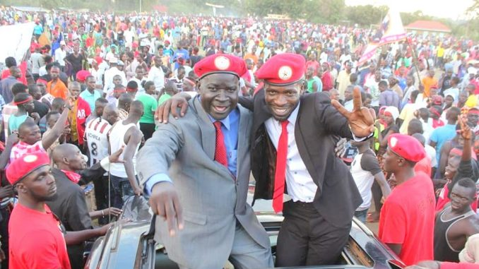 Arua Municipality MP Seat: High Court Fix Date For Nusura Tiperu,Kassiano Show Down!