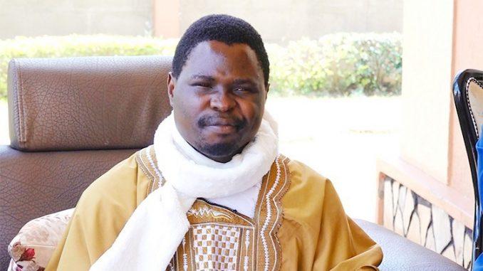 MP Zaake Granted Bail By Gulu High Court At Shs5 Million