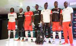 Express FC Unveils Betway As Main Sponsors In Shs400M Deal