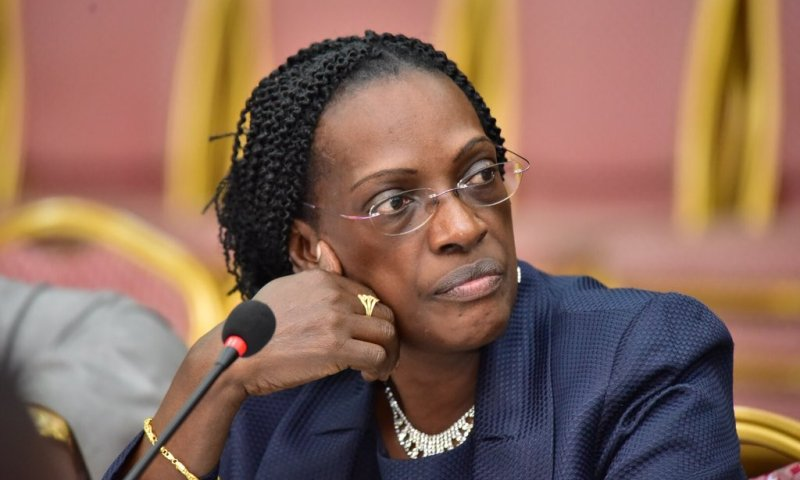 Bagyenda Granted Access To Her Passports With Stern Warning-We Shall Issue Arrest Warrant!