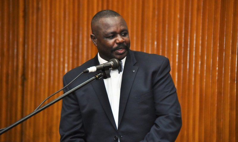 Deputy Speaker Oulanyah Asks Israel To Be At Forefront In Promoting Peace Worldwide