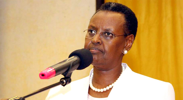 Janet Museveni Asked To Resign Over Rakai School Fire