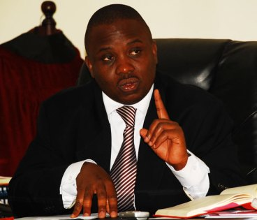 Erias Lukwago Risks Being Sent To Jail Over Missing Suspect