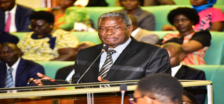 West Nile MPs Reject Government Statement On Current Lira Crisis