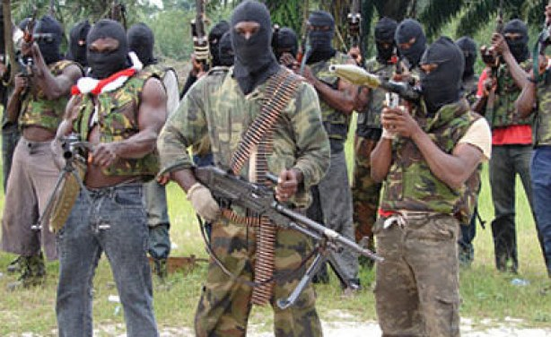 Militants Kill 100 Nigerian Soldiers In Fresh Attacks On Army Base