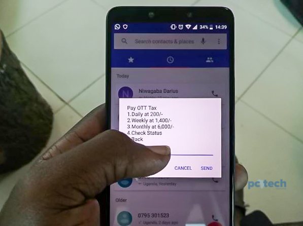 You Will Still Pay The Taxes: Government Replaces OTT With 12% Tax On Data Effective Tomorrow As New Financial Year Kicks Off