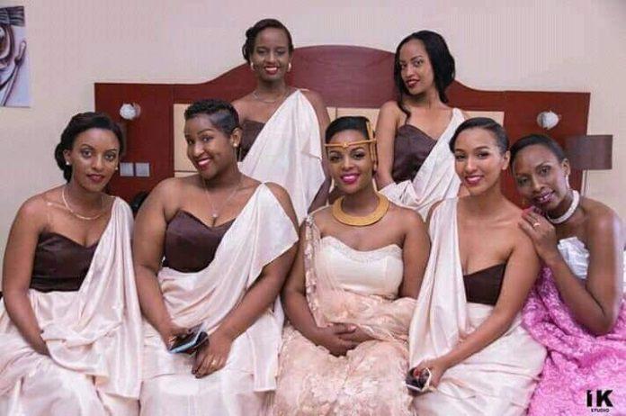 Rwandese Women Now On Sale In Mityana As Brides