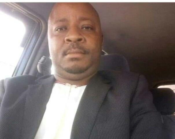 City Lawyer Muhereza Gunned Down At His Office!