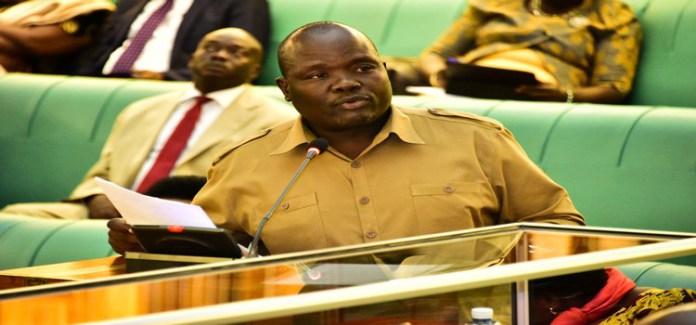 Ngora District Citrus Farmers Petition Parliament Over Rotting Oranges