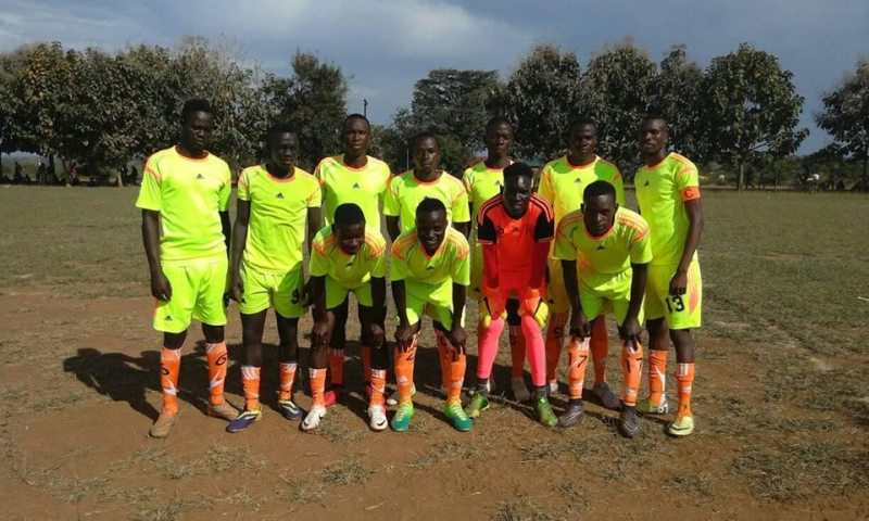Bukedea Town Council Seek Maiden Victory As They Host Wakiso Giants
