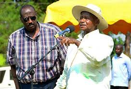 I Will Arrest You: Museveni Threatens To Arrest Gen.Saleh, OWC Officials For Distribution Of  'Fake' Cattle Breeds!