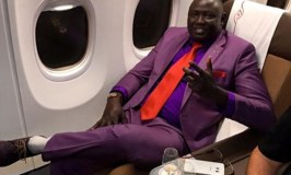 South Sudan Tycoon Lual Malong Jr Kidnapped In Kampala