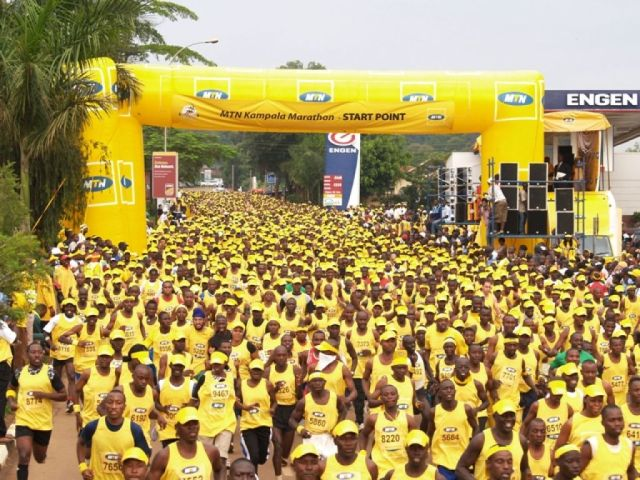 MTN Marathon Extended To Regional Towns